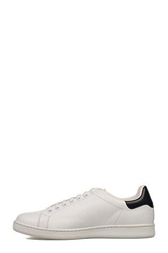 Weiss Sneakers Neil PBCT204G9043526 Herren Barrett Leder Rqwvqz