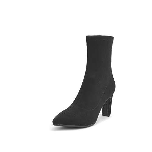 Compensées Balamasa Eu 5 Noir Abm12613 Sandales 36 Noir Femme xxEpw