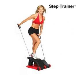 Ministepper Step Trainer