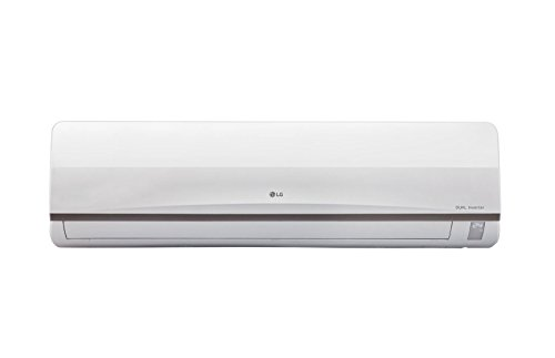 LG 1.5 Ton 3 Star Inverter Split AC with standard installation at Rs. 499