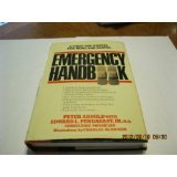 Emergency Handbook, Peter Arnold, 0385155662