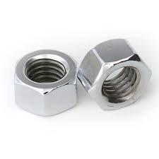 1 St/ück Sechskantmuttern M10 A2 DIN 934 DIN-EN-ISO 4032 V2A Edelstahl A2 Mutter BiBa-Schrauben