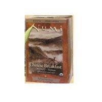 NUMI TEA BLK TEA,OG2,CHINESE BRKFS, 18 - Breakfast Chinese Tea Numi
