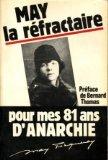 May la réfractaire par May Picqueray