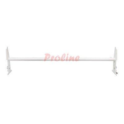 Multi-Use Van Rack Truck ladder Rack 500 Lbs Capacity Van Crossbar Support
