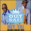 Hey Ya [CD 2] by Outkast (2003-11-11) by…