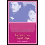 Romance on a Global Stage (03) by Constable, Nicole [Paperback (2003)] ebook