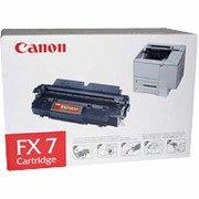 - Genuine Canon LaserClass 710, 720, 730, Fax L2000 - FX7 (7621A001AA) 4.5K