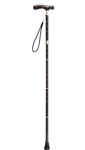 シナノ グランドカイノスBROWN 折たたみ杖 タータンチェック B016I7REKW タータンチェック タータンチェック