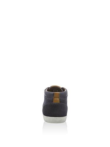 Geox Zapatos de cordones U Smart Azul Marino