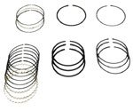 Engine Piston Ring Set NPR 13011P04G02STD Acura Integra