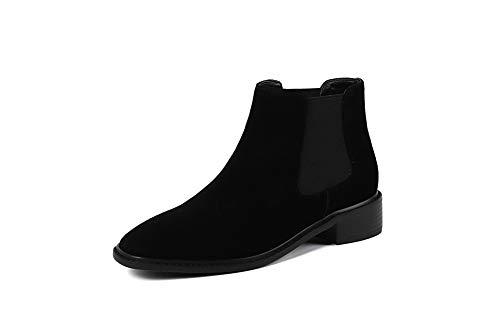 36 Sandales Eu 5 Balamasa Abm13080 Femme Noir Compensées Noir nqwv4Yw57