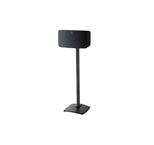 Price comparison product image Sonos PLAY:5 Wireless Smart Speaker With Sanus WSS51-B1 Speaker Stand - (Single) Black