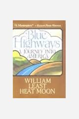 Blue Highways (A Journey Into America) Hardcover