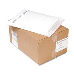* Jiffy TuffGard Self-Seal Cushioned Mailer, #5, 10 1/2 x 16, White, 25/Carton