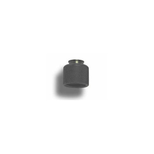 Empire Paintball Tank Thread Protector, Black