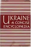 Ukraine : A Concise Encyclopaedia, , 0802032613