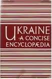 Ukraine : A Concise Encyclopaedia, , 0802032613
