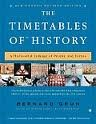 The Timetables of History: A Horizontal Linkage of People and Events 4 Revised edition