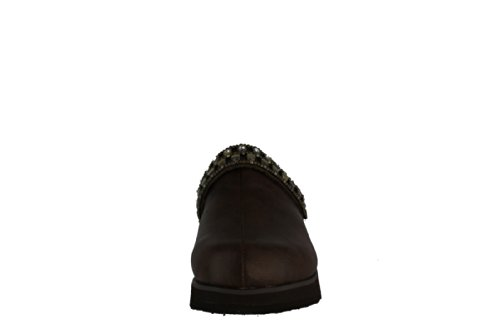Shoes Brown Carletta Grazie Women's Clogs q6aOnfT