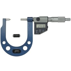 - Extended Range Disc Brake Micrometer Tools Equipment Hand Tools