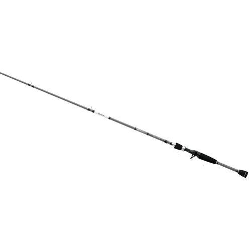 Medium Cast Rod - Daiwa TXT701MFB Medium Fast Taper 1/4-3/4 oz XT Tatula Cast Rod, (1 Piece), 10-17 lb/7'