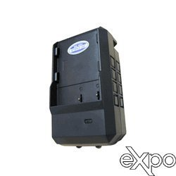 (Fujifilm BC-50 (BC-50A) Battery Charger for the NP-50 Battery and select FinePix Cameras)