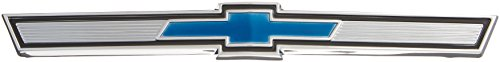 Trim Parts 3085 Hood Emblem (1969-1972 Chevy II/Nova Nova)