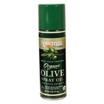 (Spectrum Naturals Organic Extra Virgin Olive Oil Spray , 5 Ounce -- 6 per case.)