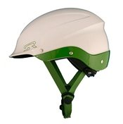 Shred Ready Standard Halfcut - Flash Green