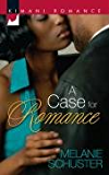 A Case for Romance (Friends & Lovers Book 3)