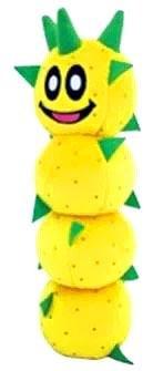 Little Buddy Super Mario Pokey Plush, 9