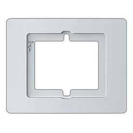 Venstar Acc-WPLWH Wall Plate for Color Touch Thermostat