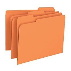Orange 100 Box - 1
