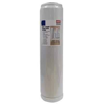 Intelifil (IF-SM-SCI020B) 20''x4.5'' 120,000 Gal. Polyphosphate Scale/Corrosion Inhibitor Filter by Intelifil