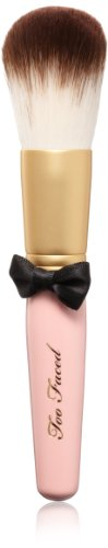 Too Faced Cosmetics Powder Pouf Brush, 1.5 Ounce