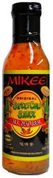 MIKEE Sweet Chili Sauce All Natural Gluten Free 15.5 Oz. Pack Of 3. by Mikee