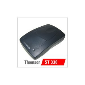 pilote speedtouch 330 thomson