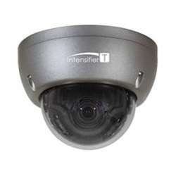 (Speco Technologies HD-TVI Only 2 MP Intensifier Camera Dome Camera, Gray (HTINT591T))