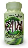 KAVA Stress Relief 60ct powered by Sleepwalker For Sale