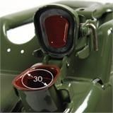 Oxid7® Ersatzdichtung Dichtung Ausgießer für Metallkanister Metall Benzinkanister Kraftstoffkanister - 1 Stück