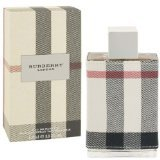 Best Burberry Perfumes - Burberry London By Burberry For Women. Eau De Review