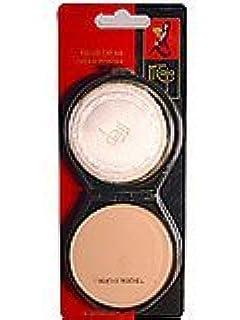 Amazon.com : Maja Cream Powder, Natural, .5 oz. : Face Powders ...