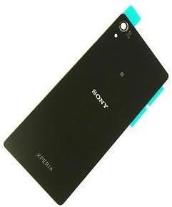 Tapa Trasera Sony Xperia Z3 Negro: Amazon.es: Electrónica