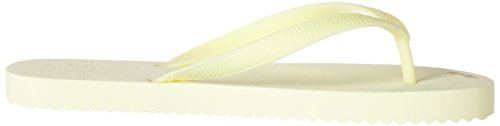 flip*flop Originals, Chanclas para Mujer Amarillo (Tender Yellow)