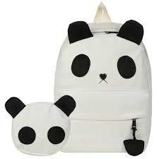 Milo & Lilirose ML912-ML912W Small Shoulder Bag Plus Plush Toy44; White