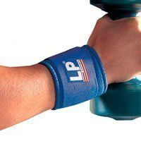 Support4Physio LP: Wrist Wrap Lp753 (One Size)