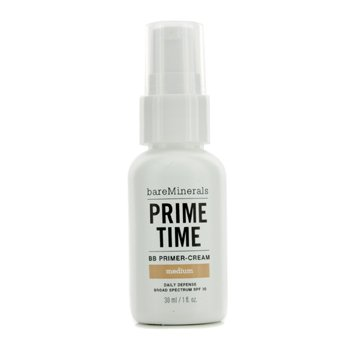 Bare Escentuals BareMinerals BB Primer Cream Board Spectrum SPF 30 - Medium 30ml/1oz (Bare Escentuals Face)