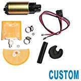 Best Fuel Pumps - CUSTOM 1pc New Electric Intank Fuel Pump With Review