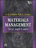 Materials Management: Text and Cases ebook